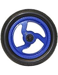 """1 Ersatzrad EVA 12"""", blau, für First Move Laufräder"""