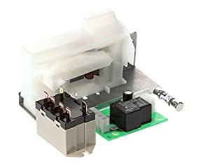 Amana 14119060 Menumaster Switch Kit with Fuse by Amana