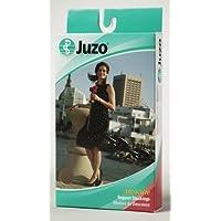 Juzo Attractive Pantyhose 15-20mmHg Closed Toe, 2, Cinnamon by Juzo preisvergleich bei billige-tabletten.eu