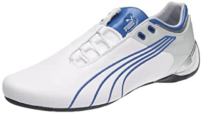 Puma Fut Cat M2, Lifestyle mixte adulte - Blanc, 40 EU (6.5)
