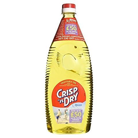 Crisp n Dry Oil Vegetable 2L