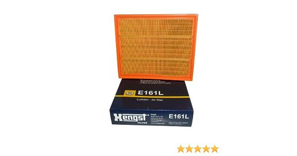 Hengst Filter E161l Luftfilter Auto