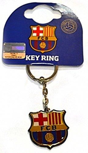 FC Barcelona Schlüsselanhänger