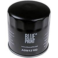 Blue Print ADN12102 filtro de aceite