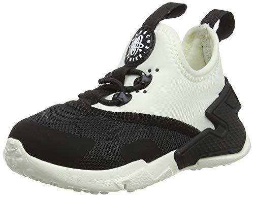 9cbf6c4a41 Nike TDE, Zapatillas Unisex bebé, Huarache Run Drift (TD) 002, 22