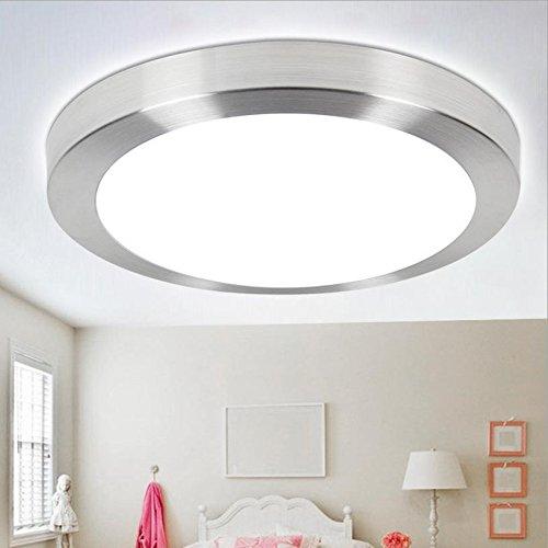 Quietness @ Loft Nordic Deckenleuchte Designer kreative Persönlichkeit Lampen für Kinder Schlafzimmer Esszimmer Wohnzimmer Lager Klicken Sie auf Aluminium, 15 W 35 CM