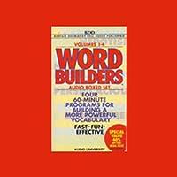 Word Builders: Volumes 1-4