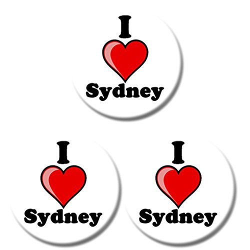set-di-tre-i-love-sydney-button-badges-scelta-di-dimensioni-25-mm-38-mm-printed-design-38-mm-38-cm