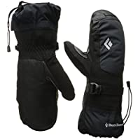 Black Diamond Mercury Mitts Gloves Unisex