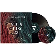 Vértigo (Vinilo + CD + Acceso Preferente A La Venta De Entradas En Su Próxima Gira En España) Edición Firmada