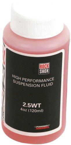 federgabel oel RockShox Gabelöl Suspension, rot, 45 x 34 x 36 cm, 11.4315.021.010