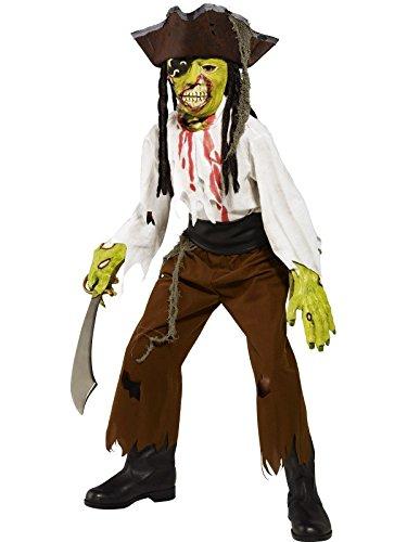 - Hut Pirat Kostüme Maske