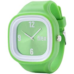 Flexwatches Green Classic