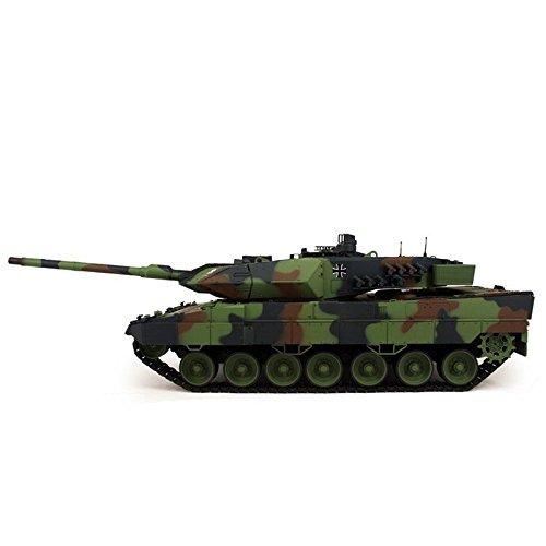 Torro Leopard 2A6 Panzer 2.4 Ghz 1/16 Torro-Edition - 6