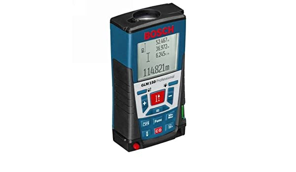 Laser Entfernungsmesser Diy : Bosch laser entfernungsmesser glm professional set