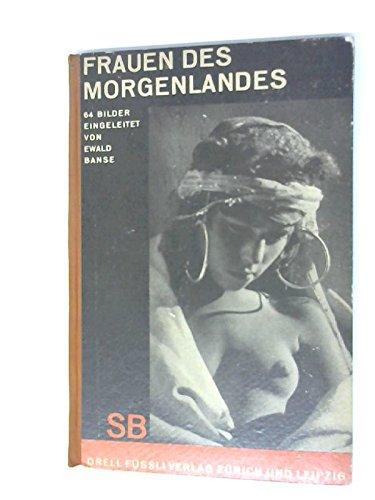 Frauen des Morgenlandes (Schaubücher, Bd. 5)