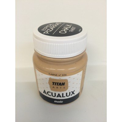 Titan Chalk Paint–Peinture effet craie 836viande