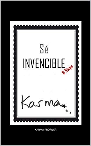 Sé INVENCIBLE por KARMA PROFILER
