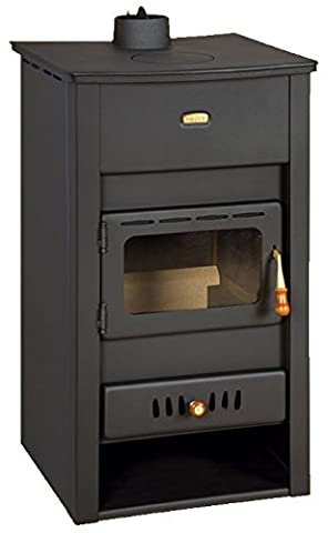 Wood burning boiler stove Prity, Model K2 CP W13, Heat