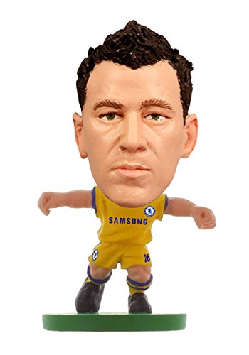 Creative Toys Company - Soccerstarz - Chelsea John Terry **AWAY KIT** (2015 version) /Figures (1 TOYS) -