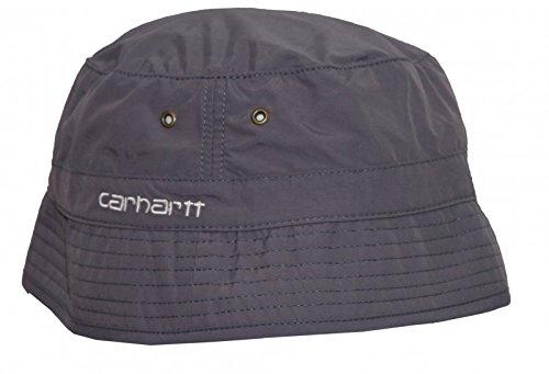 Carhartt-Skateboard-Mtze-Bob-Hat-Graphite