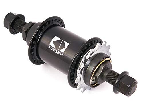 TASKA PRISM KHE Freecoaster BMX Nabe Alu schwarz 48 Loch 14mm Direkt von KHE! U 60