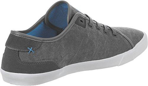 Blu Pantofole Grigio Sneaker Boxfresh Mitcham Uomo qfxTwfHAz
