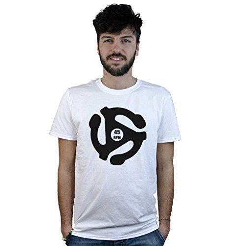 t-shirt-45-giri-rpm-maglietta-bianca-centrino-disco-vinile-giradischi-musica