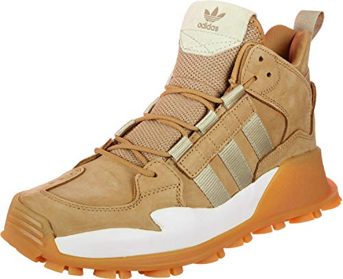 adidas Herren F/1.3 Le Trekking-& Wanderstiefel, Mehrfarbig (Mesa/Oronat/Blanub 000), 43 1/3 EU