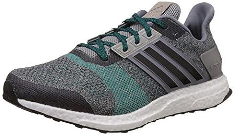 adidas Men's Ultra Boost St M Running Shoes, Grey /