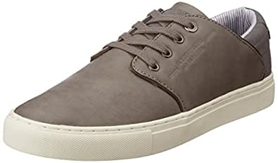 United Colors of Benetton Men's Grey Sneakers - 11 UK