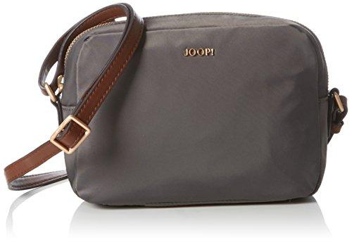 Joop! - nylon CLOE - shoulder bag small, Borsa a tracolla Donna Grau (802)