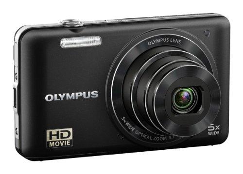 VG-160 Digitalkamera 14 Megapixel_2