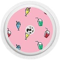 Freestyle Libre Sensor Vinyl Aufkleber (Milkshake) preisvergleich bei billige-tabletten.eu