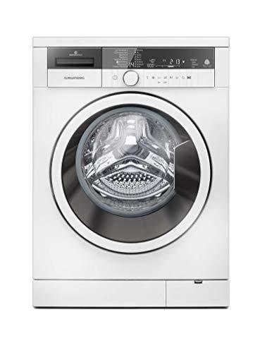 Grundig Edition 70 Waschmaschine / 7 kg/LC-Display mit Sensortasten/Schontrommel / 16 Programme/Silent Mode