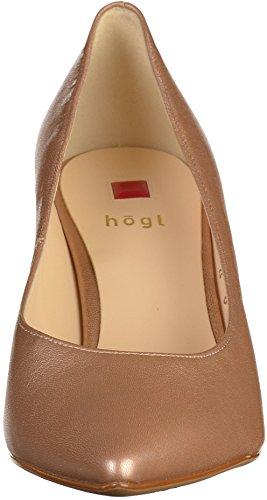 Högl - Scarpe con Tacco Donna Beige(Nude)