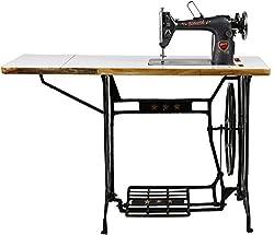 Aarti TA-1 Round Arm Sewing Machine (Grey)
