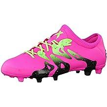 best loved 9a8ee 9715e adidas X 15.2 FG AG, Botas de fútbol para Hombre