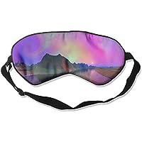 Art Mountain With Color Sleep Eyes Masks - Comfortable Sleeping Mask Eye Cover For Travelling Night Noon Nap Mediation... preisvergleich bei billige-tabletten.eu