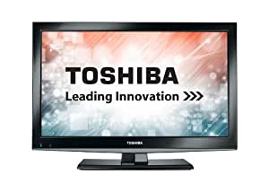 Toshiba 19BL502B 19-inch Widescreen HD Ready LED TV with Freeview (New for 2012) (discontinued by manufacturer)