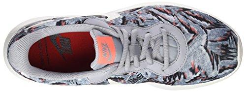 Nike 820201-002, Chaussures de Sport Femme Gris