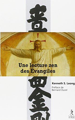Une lecture zen des Evangiles