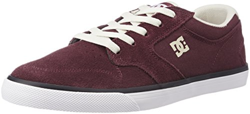 Venta Extremadamente Venta Barata En Italia Dc Shoes Switch S Zapatillas De Caña Baja Bordeaux Precio Barato Manchester oabXwkPaP