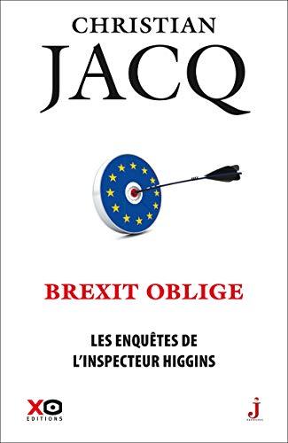 Les enquêtes de l'inspecteur Higgins - tome 26 Brexit oblige (26)