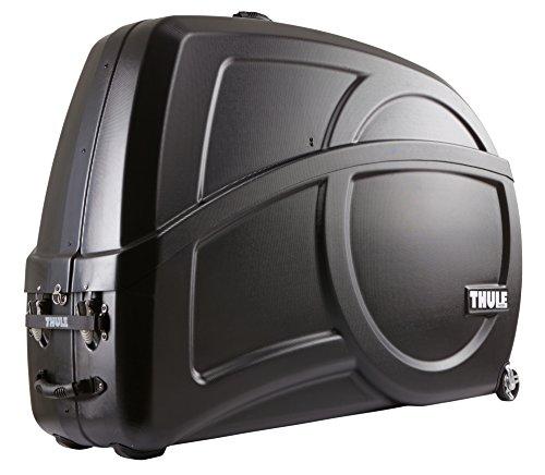 Thule TH100502 - Caja TH Portabicicleta Roundtrip Transit