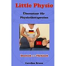 Little Physio Deutsch - Türkisch