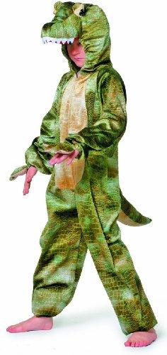 Imagen de wilbers  disfraz de cocodrilo infantil unisex de 11 a 12 años party discount 99306152