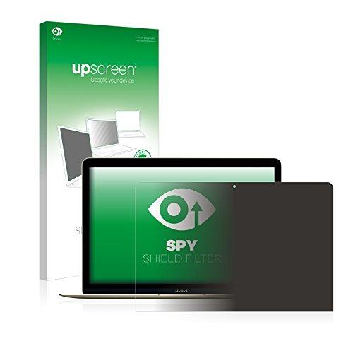 upscreen Blickschutzfilter kompatibel mit Apple MacBook Retina 12