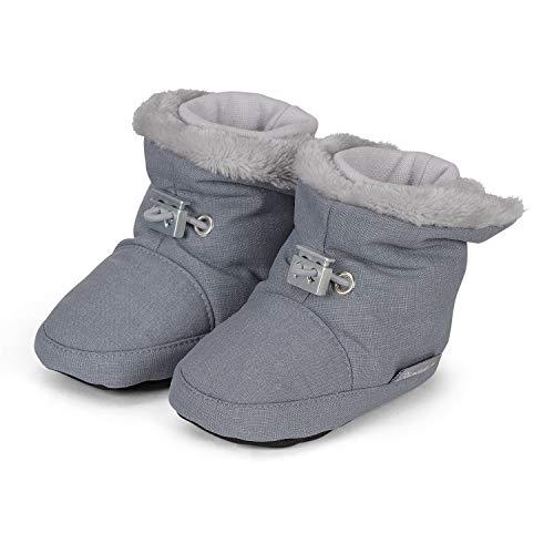 Bild von Sterntaler Jungen Baby-Schuh Stiefel,