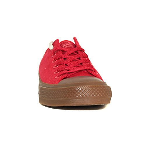 CONVERSE CHUCK TAYLOR ALL STAR II Rouge